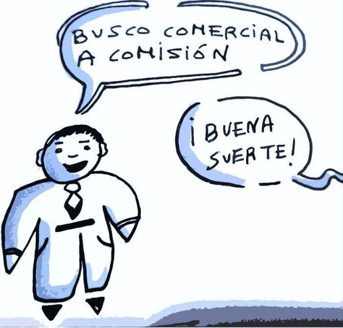 A COMISIÓN