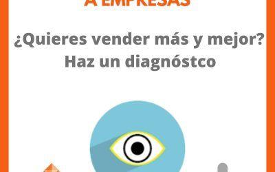 Diagnóstico en ventas B2B