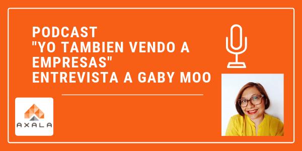 PODCAST: BRANDING ILUSTRADO PARA LA VENTA A EMPRESAS