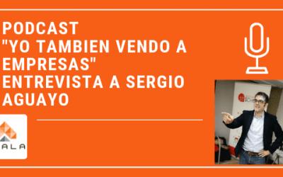 PODCAST: DESIGN THINKING Y ESCUELA DE VENTAS