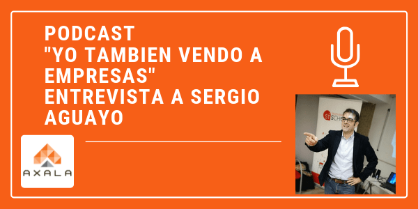 PODCAST: DESIGN THINKING Y ESCUELA DE VENTAS