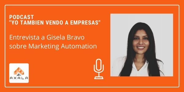 PODCAST. Marketing Automation