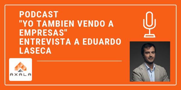 PODCAST: DESARROLLO DE NEGOCIO, SOCIAL SELLING Y CRM