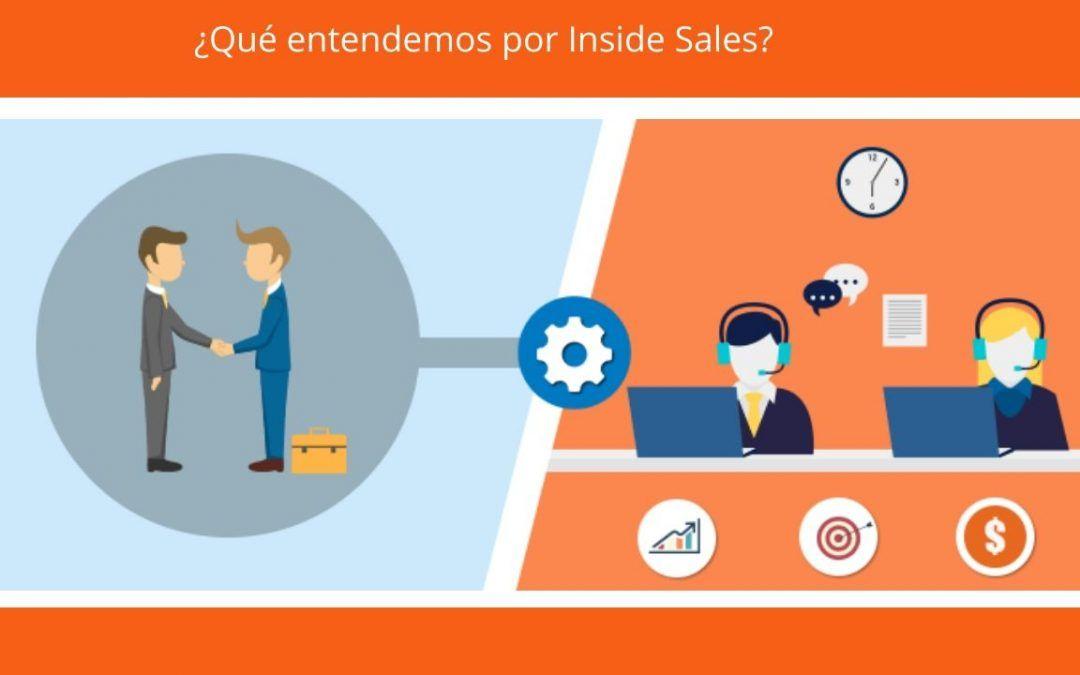 Inside Sales B2B