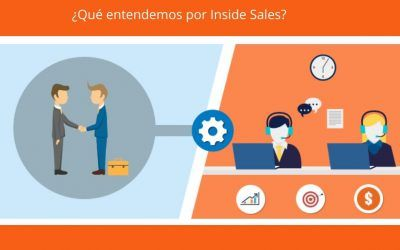 ¿Qué entendemos por Inside Sales (venta en remoto)?