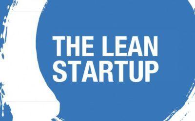 Lean Startup, o cómo ir al grano al plantear un negocio