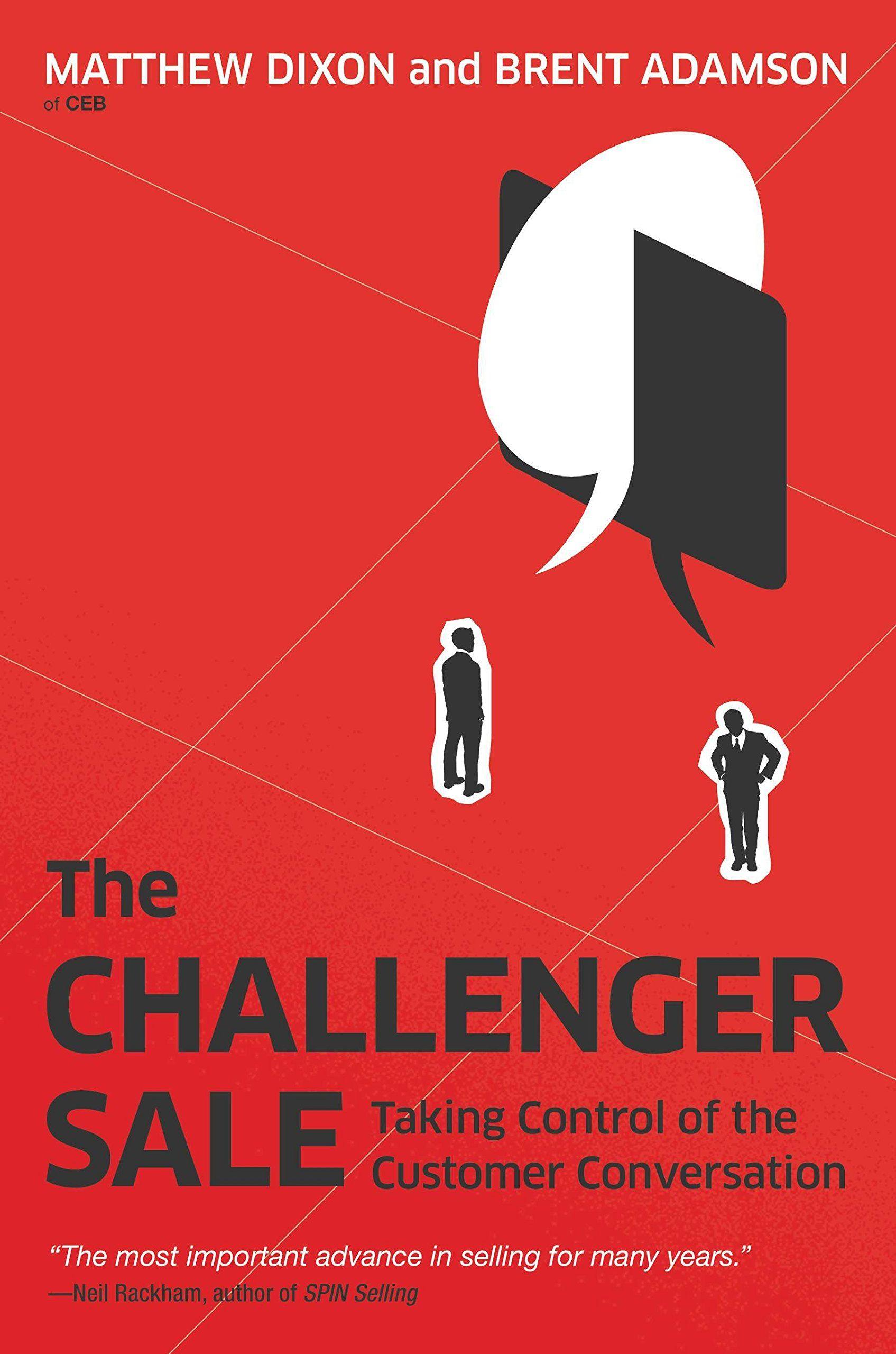 Challenger Sale 1