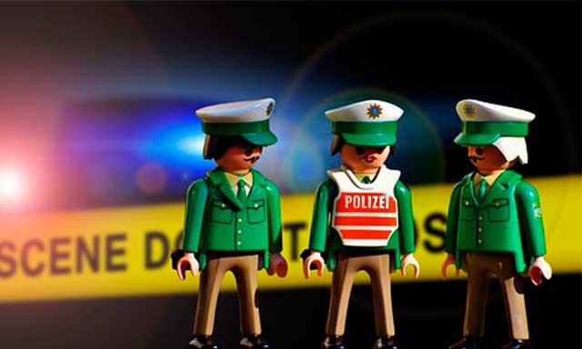Recursos de negociación (que usan las fuerzas policiales)