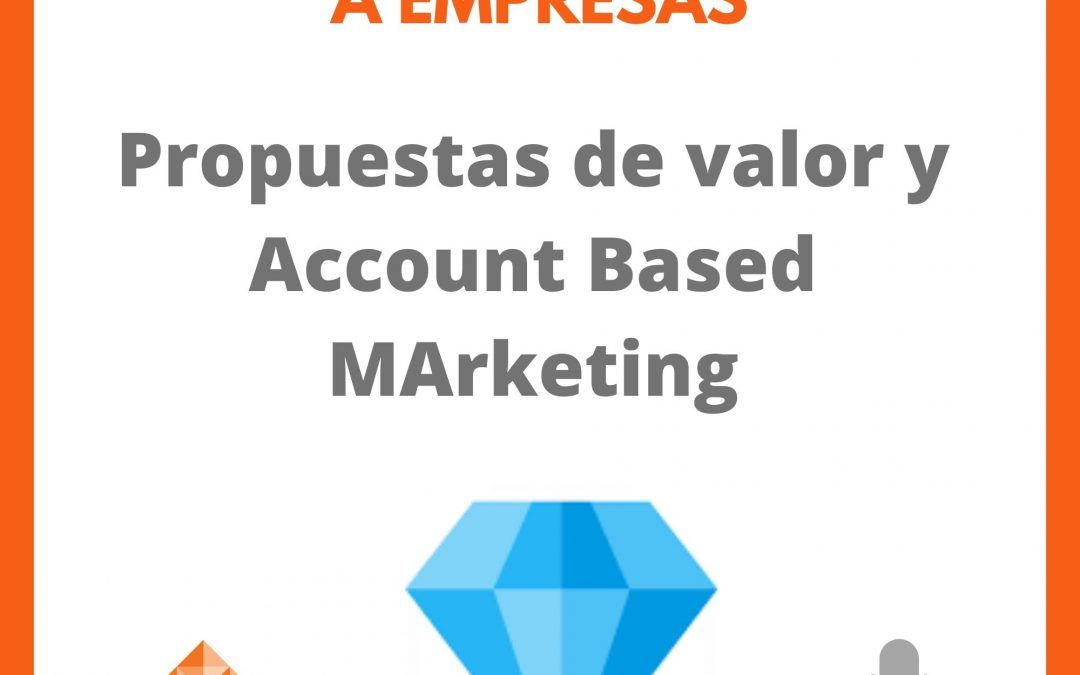 Podcast. Propuesta de valor según Account Based Marketing