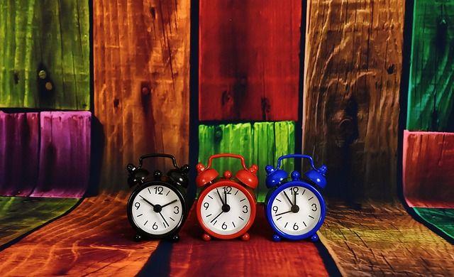 Los tiempos (perdidos) de un vendedor